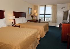 瑪雅酒店- 代托納比奇 - 代托納海灘 - 臥室