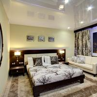 Izmailovo Alpha Hotel Guestroom