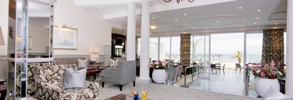 The Beach Hotel - 伊麗莎白港 - 餐廳