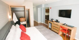 32 32 飯店 - 紐約 - 臥室