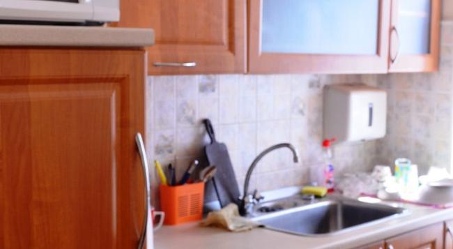 Hostel Merci - 聖彼得堡 - 廚房