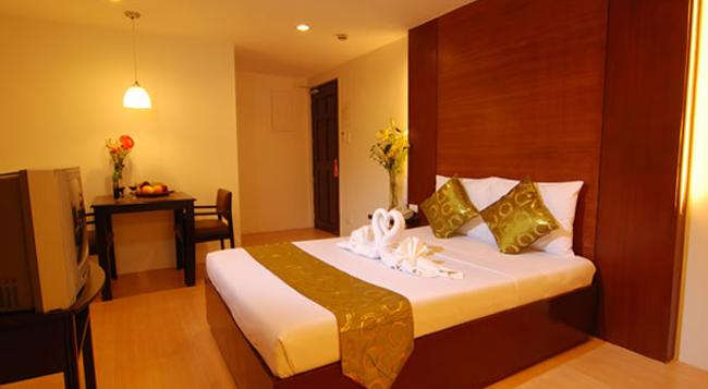 ACL Suites - Quezon City - 臥室