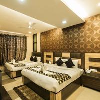 Hotel Puri Palace Amritsar Guestroom