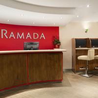 Ramada Hounslow - Heathrow East Lobby