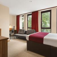 Ramada Hounslow - Heathrow East 1 Double Bed Executive Room