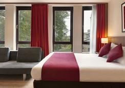 豪恩斯洛戴斯酒店 - 豪士羅 - 臥室