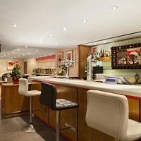 Ramada Hounslow - Heathrow East Restaurant