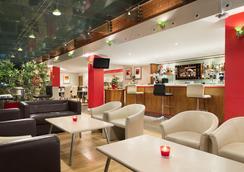 豪恩斯洛戴斯酒店 - 豪士羅 - 休閒室