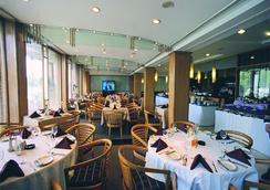 伊斯蘭堡皇冠假日酒店 - Islamabad - 餐廳