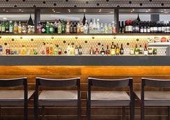 珀斯中心酒店 - 柏斯 - 酒吧