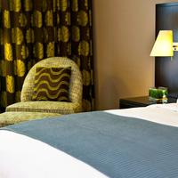 Renaissance Brussels Hotel Guest room