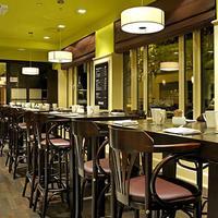 Renaissance Brussels Hotel Restaurant