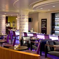 Renaissance Brussels Hotel Bar/Lounge