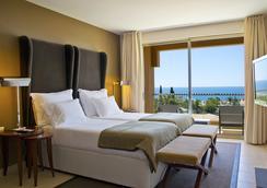 聖拉斐爾套房公寓式酒店- 全包 - 阿爾布費拉 - 臥室