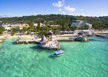 Seagarden Beach Resort