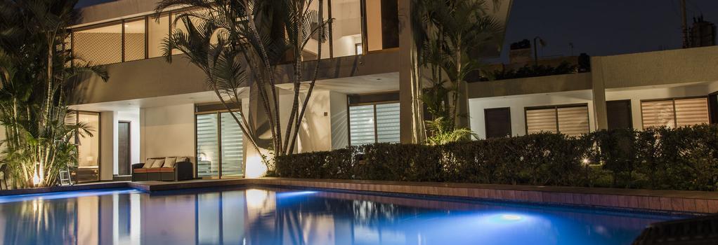 Hotel Platino Expo - 瓜達拉哈拉 - 建築