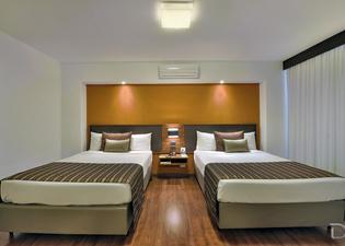 庫裡提巴德維爾酒店