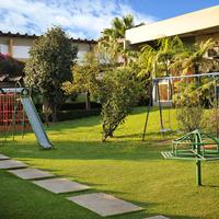 Deville Express Cascavel Childrens Play Area - Outdoor