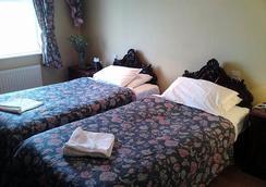 我家酒店 - 倫敦 - 臥室