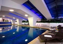皇都酒店 - 澳門 - 游泳池