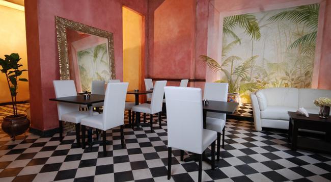 La Terraza de San Juan - 聖胡安 - 餐廳