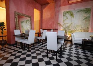 聖胡安拉特拉扎酒店