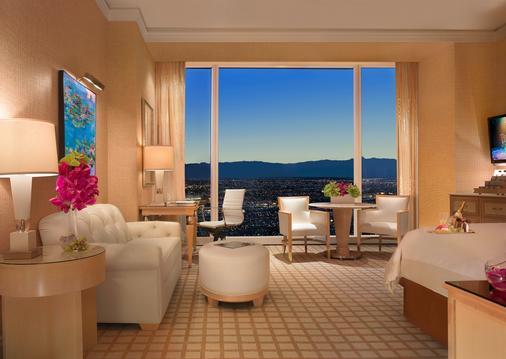 拉斯維加斯永利酒店 - 拉斯維加斯 - 客房設備