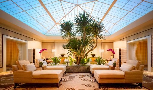 拉斯維加斯永利酒店 - 拉斯維加斯 - Spa