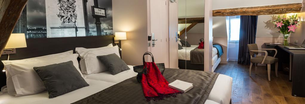 Midnight Hotel Paris - 巴黎 - 建築
