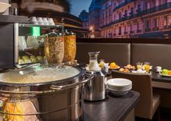 巴黎午夜酒店 - 巴黎 - 餐廳