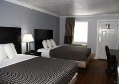 德斯廷旅館及套房酒店 - 德斯廷 - 臥室
