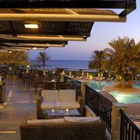 Constantinou Bros Athena Beach Hotel Lounge/Bar