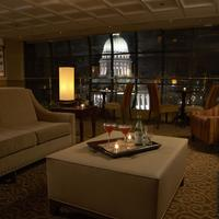 The Madison Concourse Hotel and Governor's Club Bar/Lounge