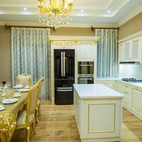 Royal Residence Tashkent In-Room Kitchen