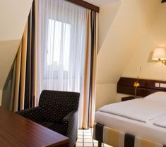 斯圖加特瑞拉科薩酒店