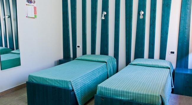 Roma Scout Center - 羅馬 - 臥室
