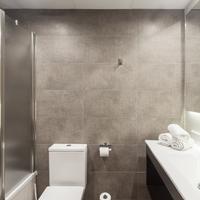 Hotel Pimar & Spa Bathroom