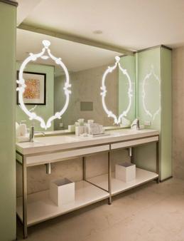 華盛頓廣場飯店 - 華盛頓 - 浴室