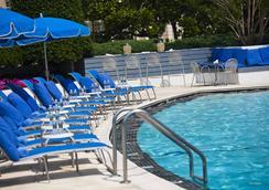 華盛頓廣場飯店 - 華盛頓 - 游泳池