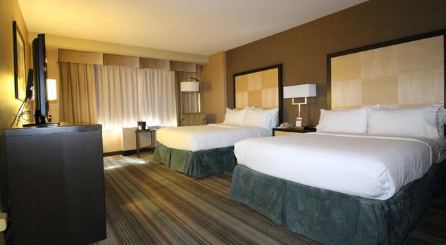 The Watson Hotel - 紐約 - 臥室