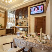 Pesochnaya Bukhta Hotel