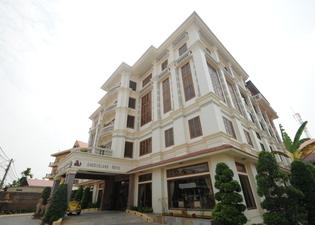 New Angkorland Boutique Hotel