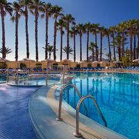 Hotel Servigroup Papa Luna Outdoor Pool