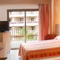 Hotel Servigroup Papa Luna Habitación Doble