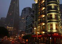 The Opal San Francisco