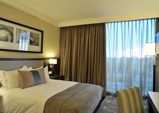 鉑爾曼盧本巴希卡拉威亞酒店