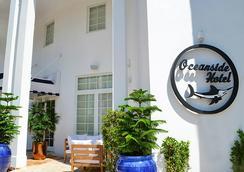 海濱酒店 - 邁阿密海灘 - 建築