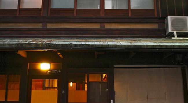 Sujiya-cho Machiya - 京都 - 建築