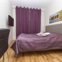 Hotell Linden Guestroom