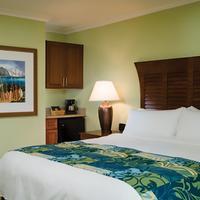 Marriott's Maui Ocean Club - Molokai, Maui & Lanai Towers Guestroom